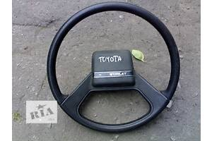 б/у Рули Toyota Starlet