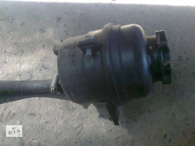 продам б/у Рульове управління Бачок рідини ГП Легковой BMW 3 Series бу в Чопе