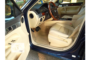 б/у Салоны Volkswagen Touareg