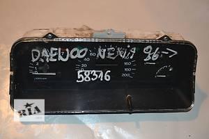 б/у Панели приборов/спидометры/тахографы/топографы Daewoo Nexia