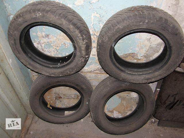 Б/у шини для універсалу ЗАЗ Таврия-Нова- объявление о продаже  в Львове