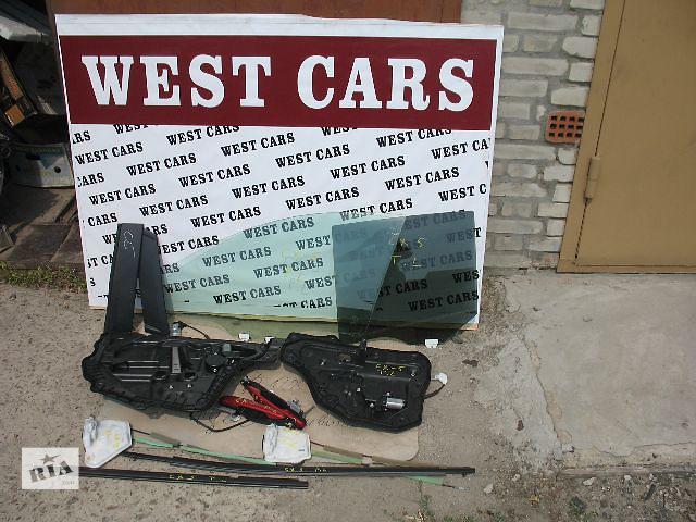 продам Б/у стекло двери для легкового авто Mazda CX-5 бу в Луцке