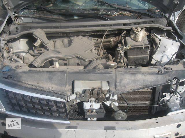 купить бу Б/у Система очистки окон и фар Трапеция дворников Легковой Nissan TIIDA в Бахмуте (Артемовск)