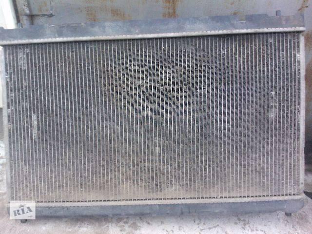 продам б/у Система охлаждения Радиатор Легковой Toyota Solara Купе 2006 бу в Киеве