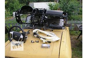 Б/у Система подушек безопасности  Легковой Chevrolet Captiva