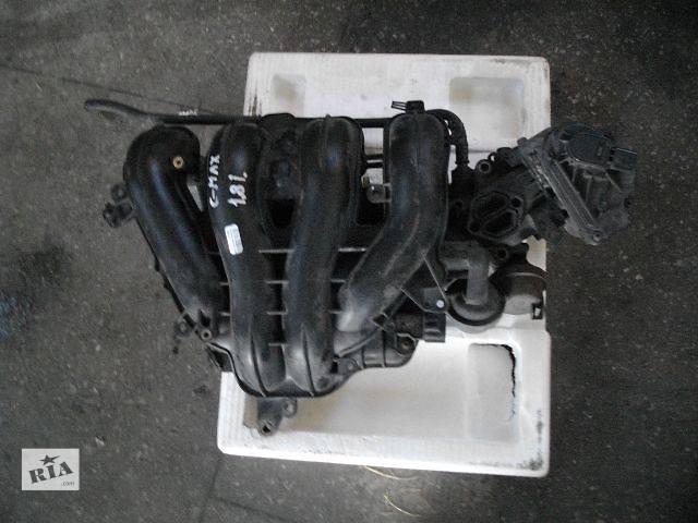 купить бу б/у Система впуска и выпуска Коллектор впускной Легковой Ford C-Max 2005 в Львове