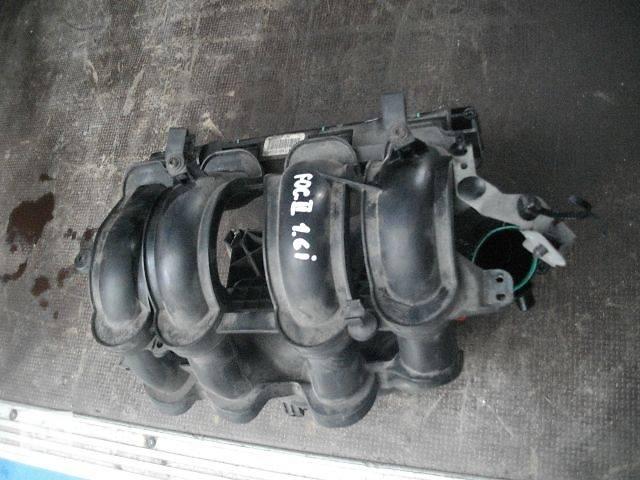 б/у Система впуска и выпуска Коллектор впускной Легковой Ford Focus 2006- объявление о продаже  в Львове