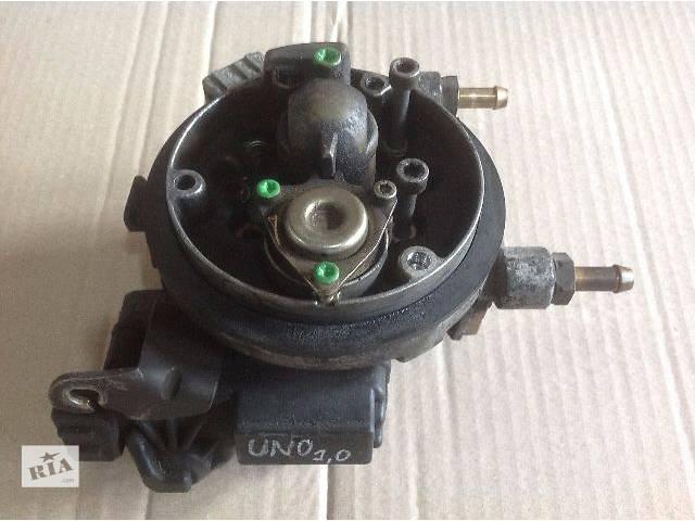б/у Топливная система Моноинжектор Легковой Fiat Uno 1.0-1.1- объявление о продаже  в Луцке