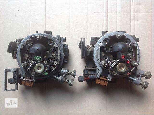 продам б/у Топливная система Моноинжектор Легковой Volkswagen Golf IIІ 1.4 бу в Луцке