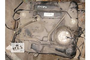 б/у Топливные баки Ford Focus