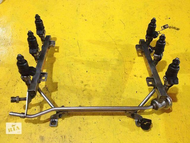 купить бу б/у Топливная система Топливная рейка 078133681AJ Volkswagen B5 в Луцке