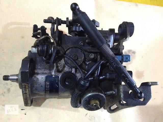 б/у Топливная система Топливный насос высокого давления/трубки/шест Легковой Citroen Jumpy r8445b250a- объявление о продаже  в Луцке
