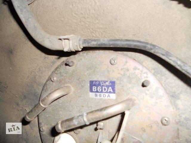 б/у Топливная система Топливный насос высокого давления/трубки/шест Легковой Mazda 323 1997- объявление о продаже  в Львове