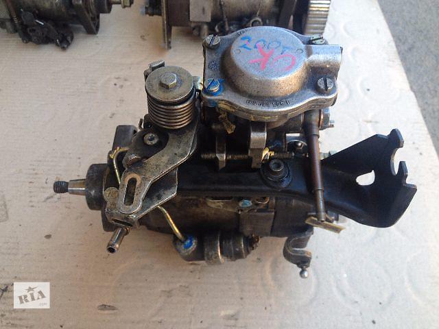 купить бу Б/у топливный насос высокого давления/трубки/шест для легкового авто Seat Toledo 1.9TD 55kw в Луцке