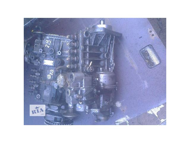 бу Б/у топливный насос высокого давления/трубки/шест для седана Mercedes 124 1998 в Самборе