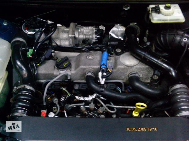 продам б/у Тормозная система АБС и датчики Легковое авто Ford Transit Connect бу в Ровно