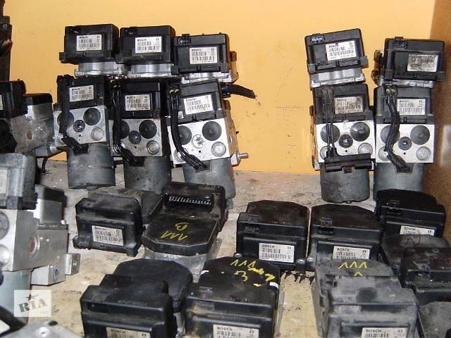 продам б/у Тормозная система АБС и датчики Легковой Mercedes Vito бу в Львове