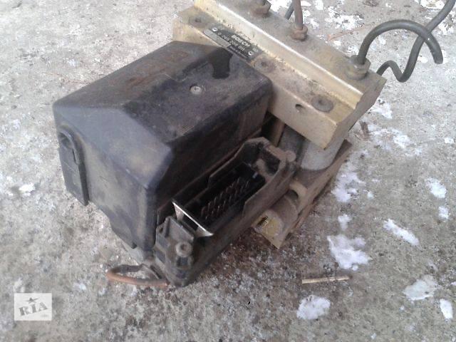 продам Б/у Тормозная система АБС и датчики Легковой Opel Vectra A бу в Львове