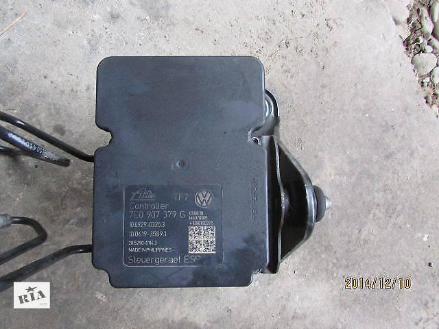 бу б/у Тормозная система АБС и датчики Легковой Volkswagen T5 (Transporter) 2007 в Хусте