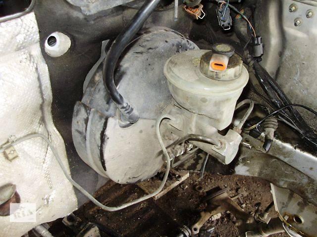 б/у Тормозная система Главный тормозной цилиндр Легковой Volkswagen B4- объявление о продаже  в Тернополе