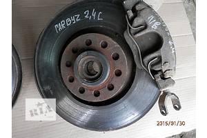 б/у Тормозные диски Audi A6