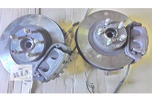 б/у Тормозные диски Subaru Forester