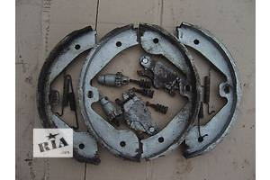б/у Тормозные колодки комплекты Volkswagen Touareg