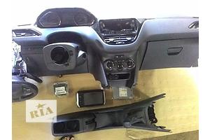 б/у Торпеды Peugeot 208