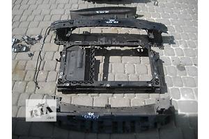 б/у Усилители заднего/переднего бампера Ford Fiesta