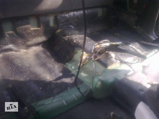 продам б/у Внутренние компоненты кузова Звукоизоляция Легковой ВАЗ 2110  2005 бу в Городке (Львовской обл.)