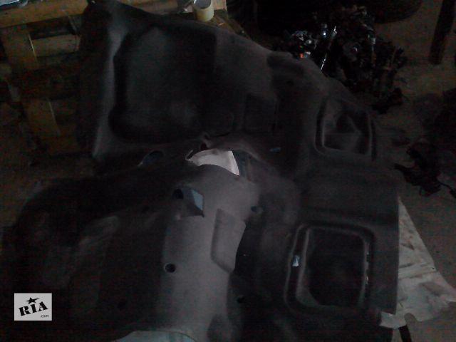 купить бу Б/у внутрішні компоненти кузова для легкового авто Citroen Berlingo 2009 в Ивано-Франковске