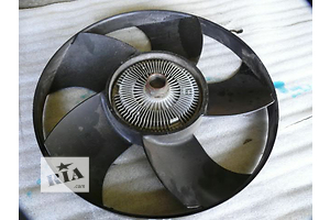 б/в Віскомуфти / крильчатки вентилятора Mercedes Vito