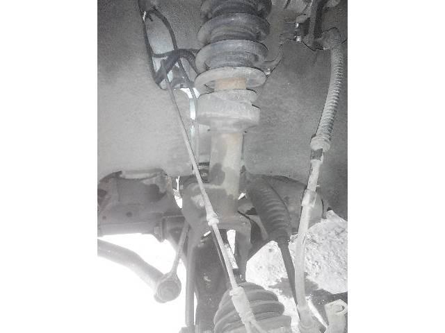 купить бу б/у Задний/передний мост/балка, подвеска, амортиз Амортизатор задний/передний Легковой Audi Q7 2008 в Львове