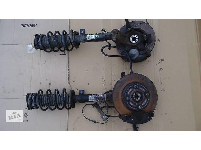 купить бу Амортизатор передний цапфа суппорт диск пружина Ford Fusion 2007 в Ковеле