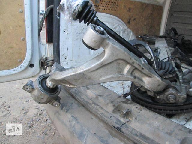 б/у Задний/передний мост/балка, подвеска, амортиз Рычаг Легковой Infiniti FX 2010- объявление о продаже  в Ковеле