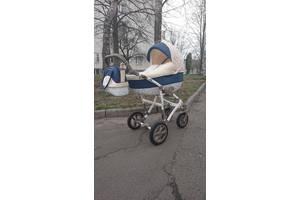 б/у Детские коляски трансформеры Camarelo