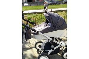 б/в Люльки, переноски і прогулянкові блоки для колясок Adamex