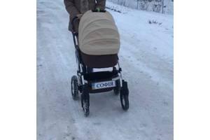 б/в Дитячі коляски трансформери