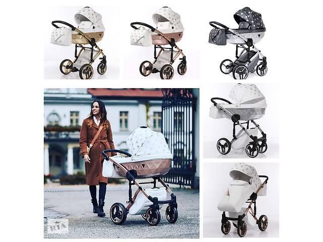 Детская универсальная коляска 2 в 1 Tako Junama Glow- объявление о продаже  в Одессе
