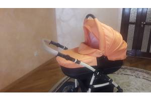 б/у Классические детские коляски Aneco