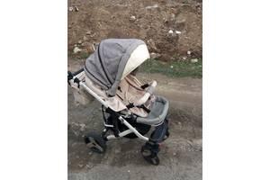 б/у Детские коляски трансформеры Baby Design