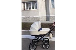 б/у Детские универсальные коляски Navington