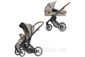 Новые Детские универсальные коляски Mutsy