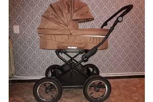 б/у Детские универсальные коляски Baby Tilly