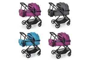Нові Дитячі коляски трансформери Bambi