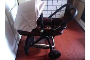 б/у Детские коляски трансформеры Carrello