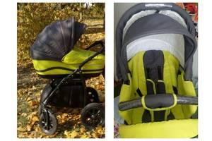 б/в Класичні дитячі коляски Anmar