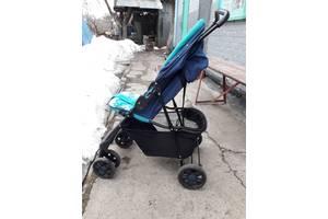 б/у Детские коляски трость Bertoni