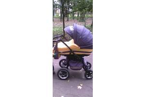 б/у Детские коляски трансформеры Mars