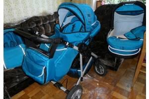 б/в Дитячі коляски трансформери Camarelo